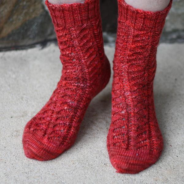 Lucy Socks