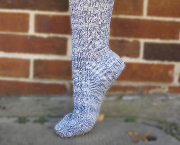 Emmett Socks