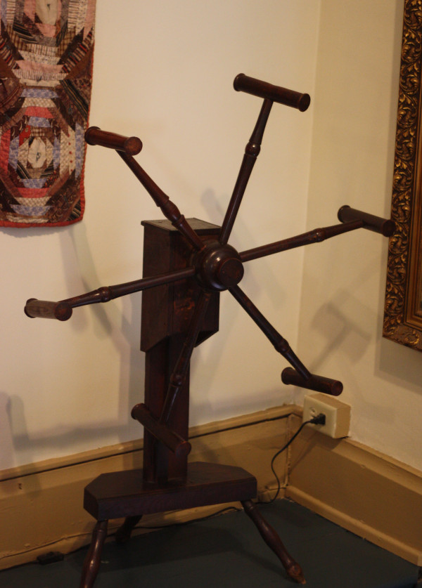 antique winder
