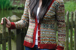 No-Bull Book Review: Scottish Knits, by Martin Storey