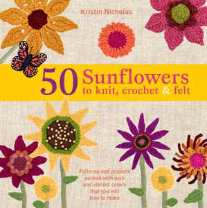 50SunflowersCover