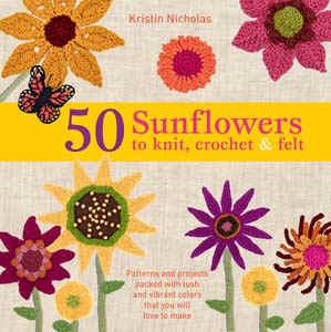 50SunflowersCover