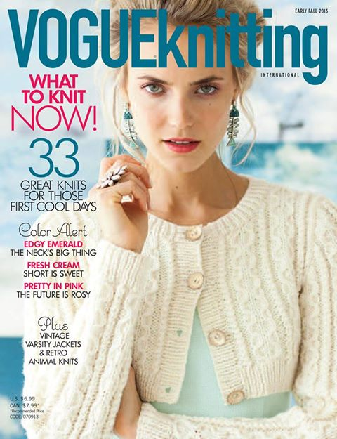 vk early fall cover