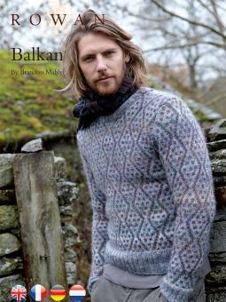 54 Balkan Cover