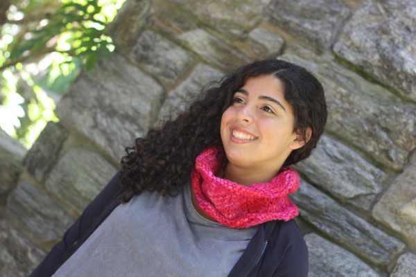 pink cowl 6