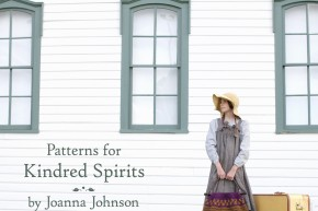 No-Bull Book Review: Green Gables Knits, by Joanna Johnson