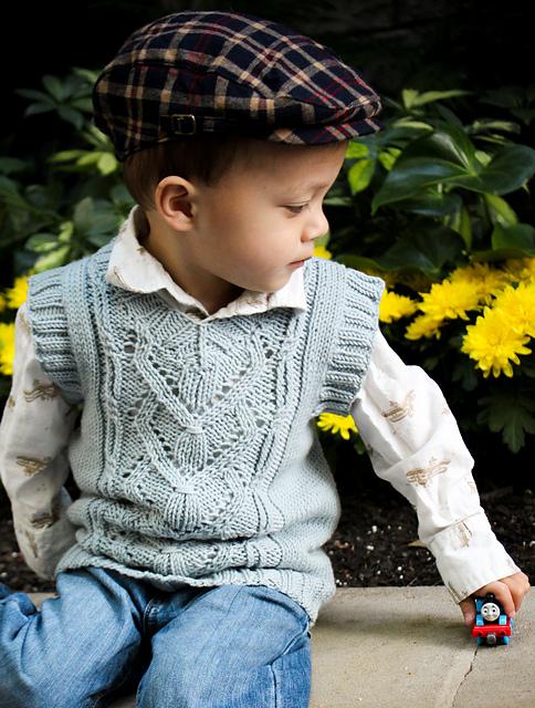 callum vest