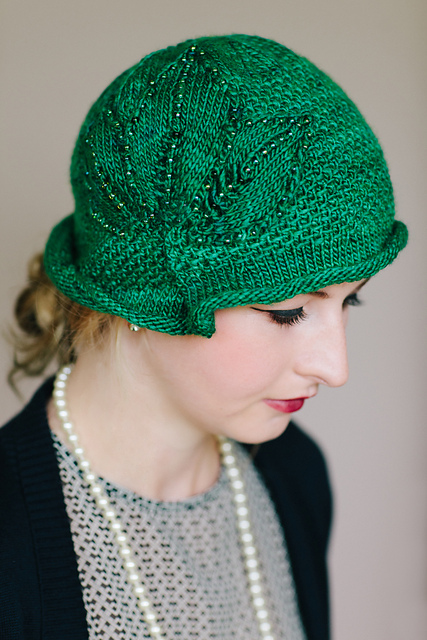 Book Look A Head For Trouble By Julie Turjoman Black Bunny Fibers