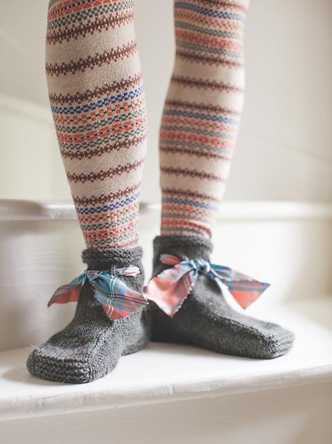 Heima Slippers