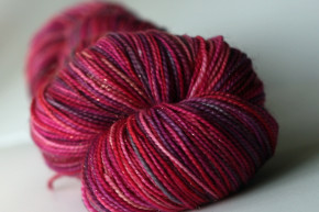 Valentine's Day yarn: get it while it lasts!