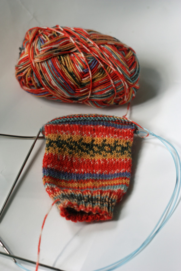 sock in progress sm